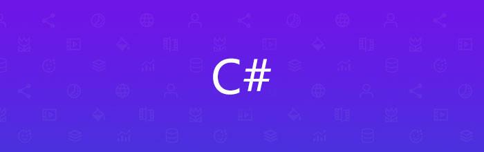 C# 中的、 、.、[]、、=和as